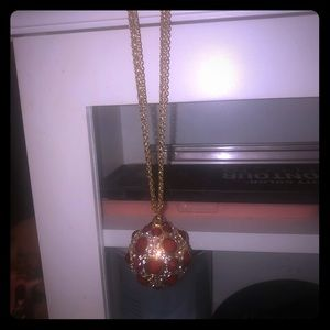 AMRITA SINGH necklace with pendant